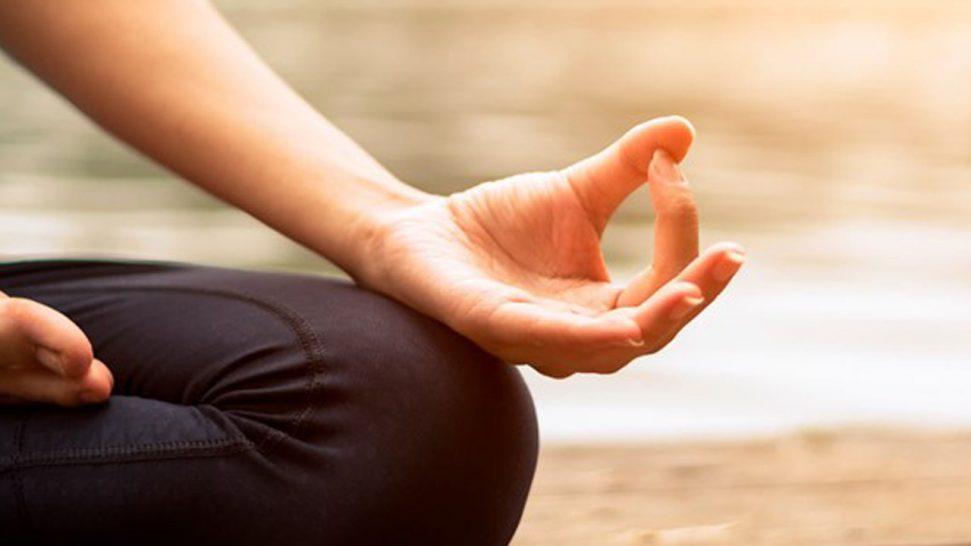Alpina Gstaad Yoga