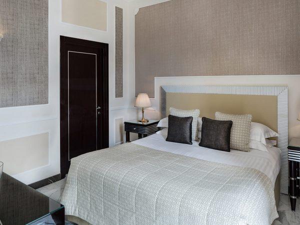Baglioni Hotel Regina Rome Classic Suite