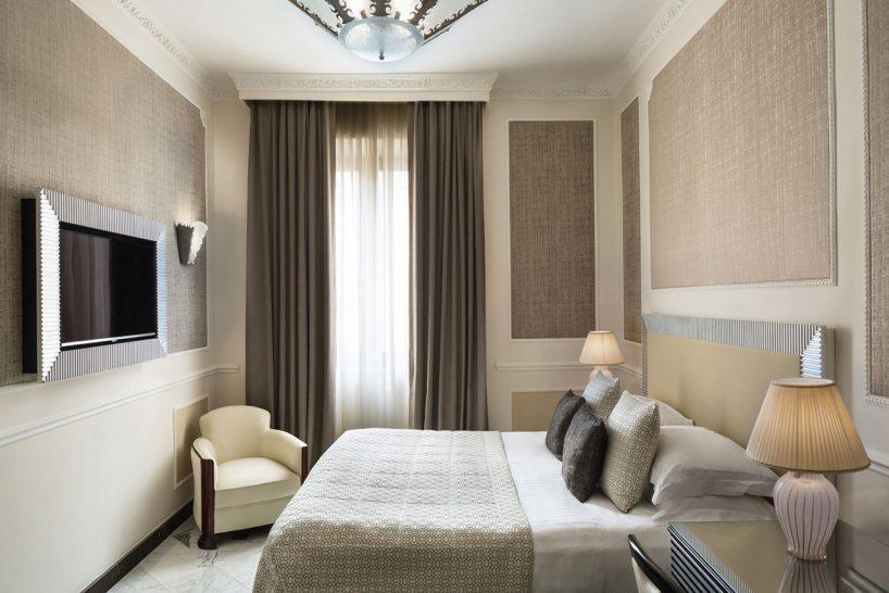 Baglioni Hotel Regina Rome Deluxe
