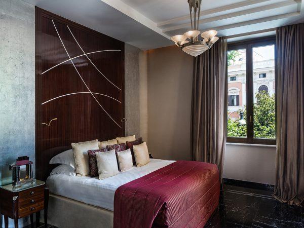 Baglioni Hotel Regina Rome Dolce Vita Suite