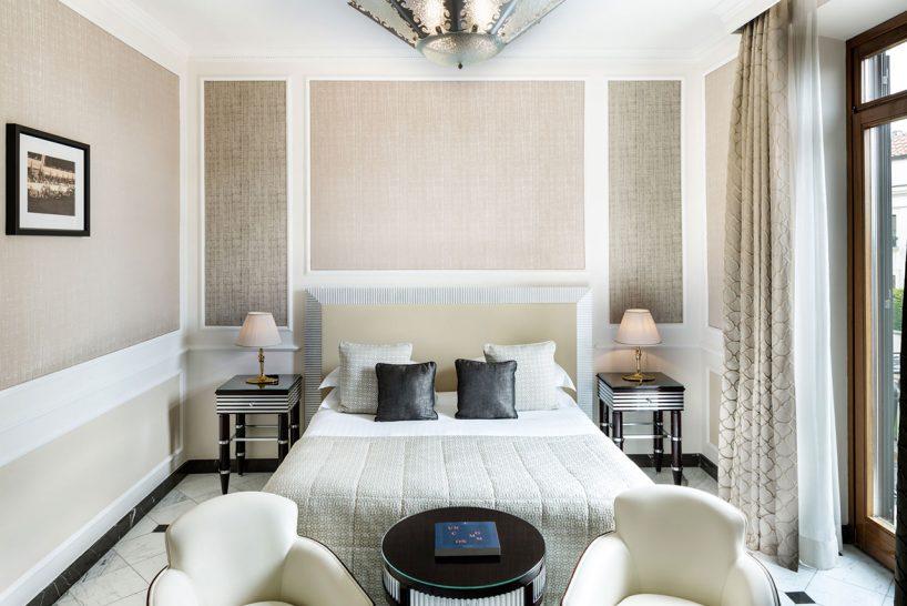 Baglioni Hotel Regina Rome Grand Deluxe