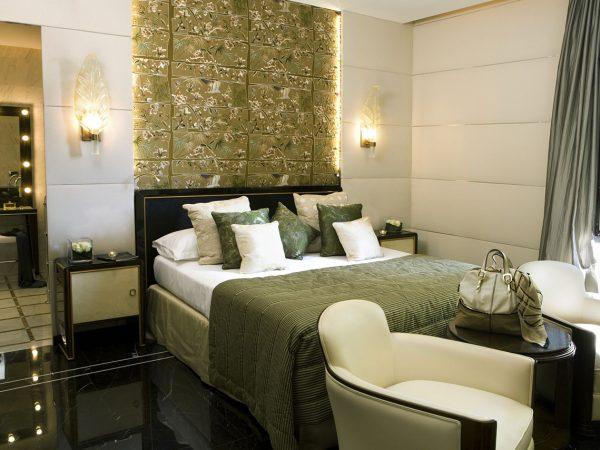 Baglioni Hotel Regina Rome Regina Suite