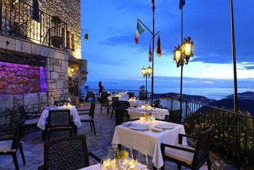 Chateau Eza Restaurant