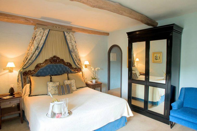 Chateau Eza Standard Room