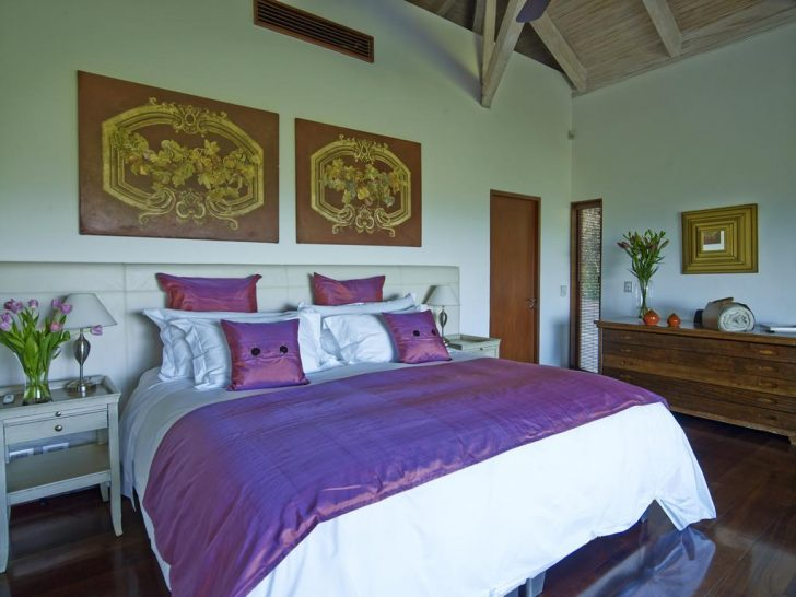 Clos Apalta Residence Deluxe Double or Twin Room With Balcony