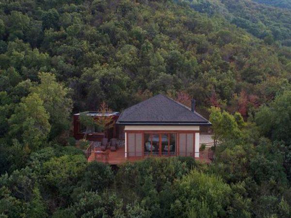 Clos Apalta Residence View Nature