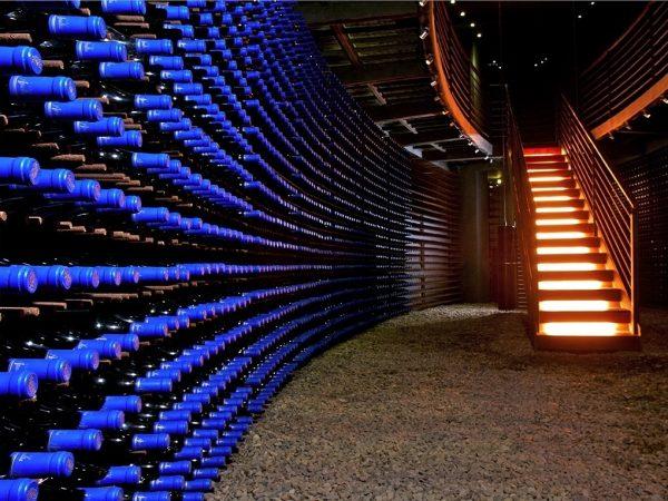 Clos Apalta Residence Wine