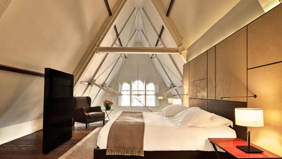 Conservatorium Hotel Concerto Two Bedroom Suite