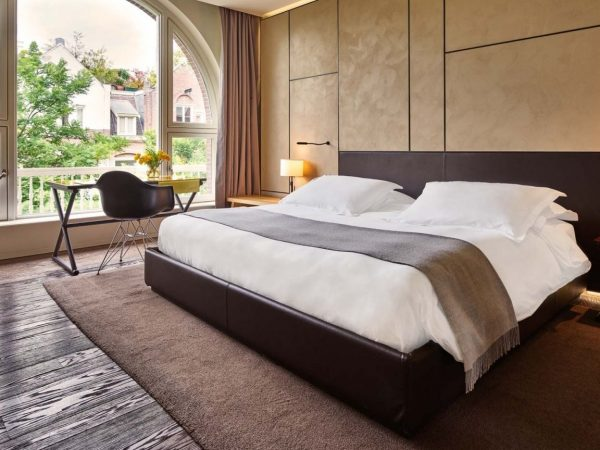 Conservatorium Hotel Conservatorium Suite With Balcony