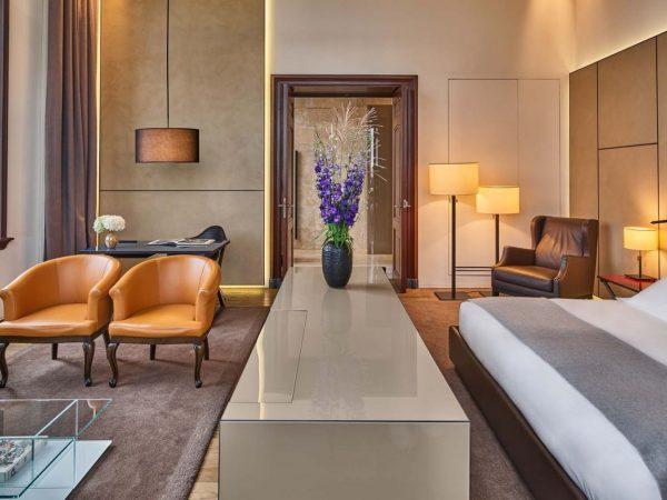Conservatorium Hotel From Baerle Suite