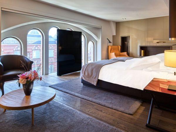 Conservatorium Hotel Junior Suite