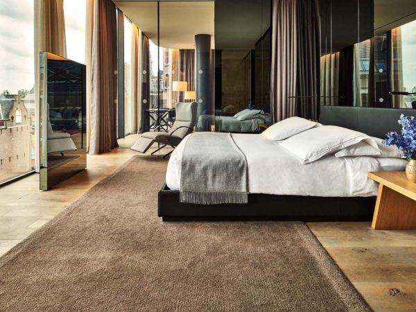 Conservatorium Hotel Penthouse Suite