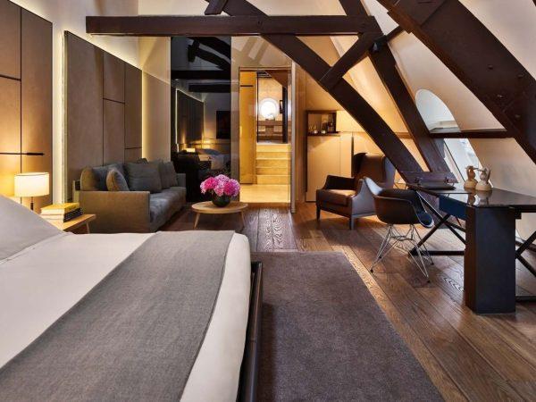 Conservatorium Hotel Rooftop Suite