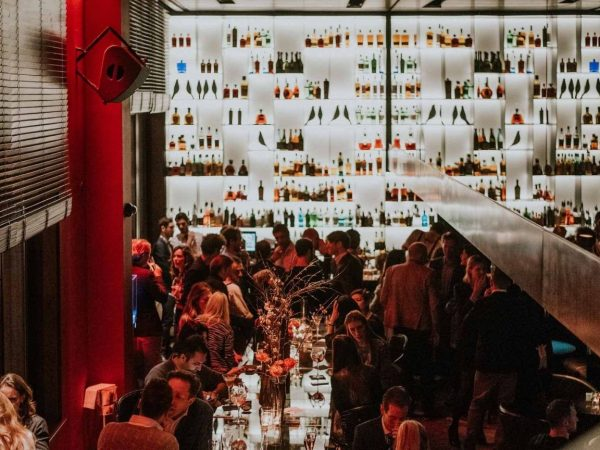 Conservatorium Hotel Tunes Bar