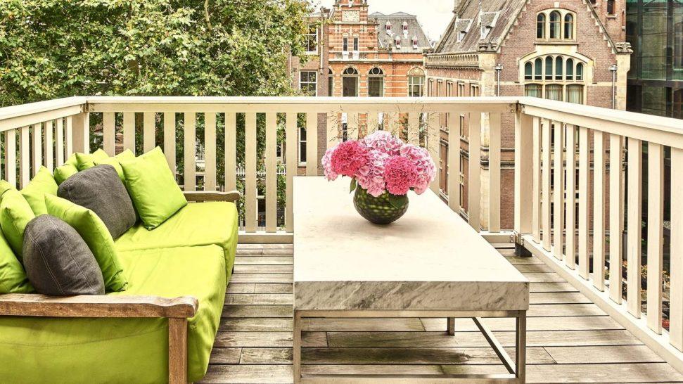 Conservatorium Suite With BalconyConservatorium Suite With Balcony