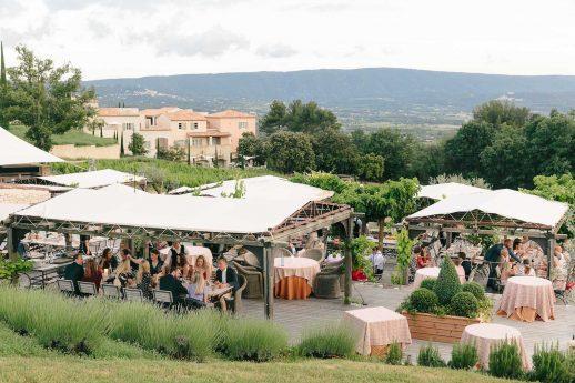 Coquillade Village Bistronomic Restaurant