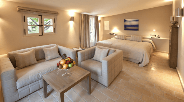 Coquillade Village Charming and Superior Rooms