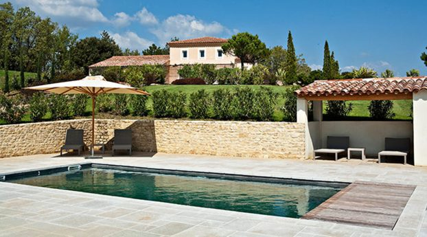 Coquillade Village Provence Pool Suite