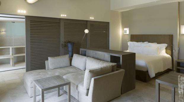 Coquillade Village Open Spa Suites