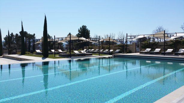 Coquillade Village Pool