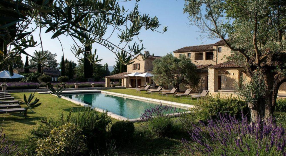 Coquillade Village Provence Bastide Les Vallats