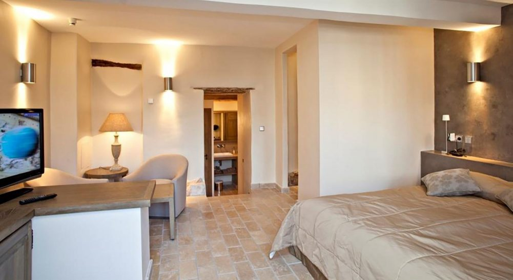 Coquillade Village Provence Charm Room