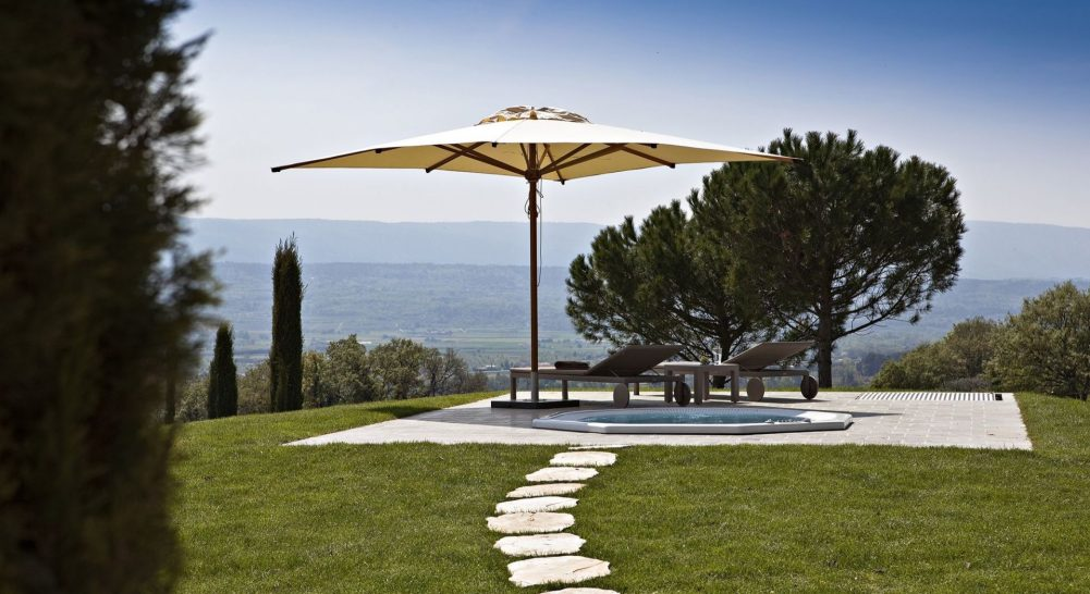 Coquillade Village Provence Sunset Suite