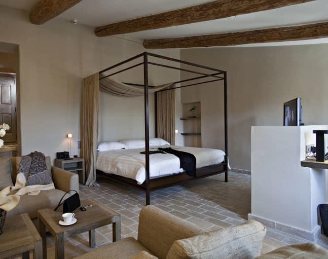 Coquillade Village Provence Superior Room
