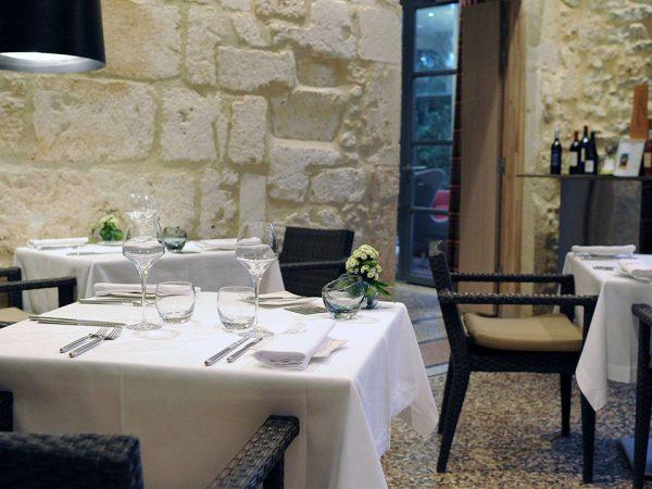 Domaine de Verchant La Plage Restaurant