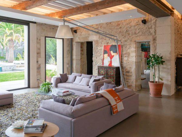 Domaine de Verchant The Villa Sarnelly