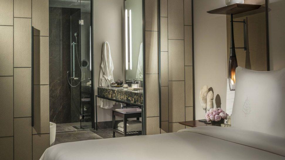Four Seasons Hotel Bangkok Chao Phraya River Executive Suite