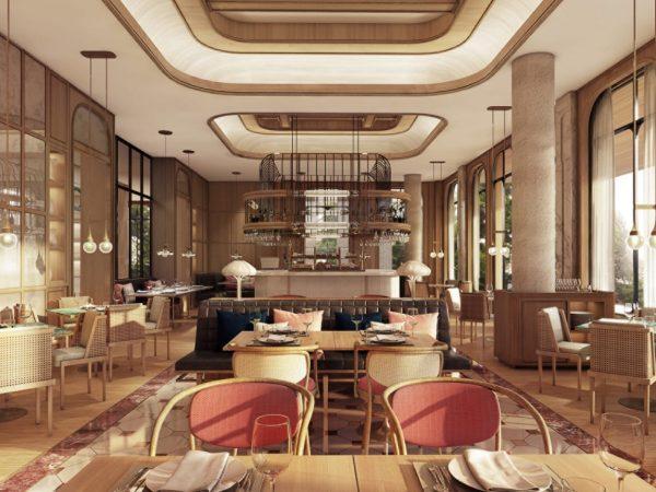 Four Seasons Hotel Bangkok Chao Phraya River Riva Del Fiume