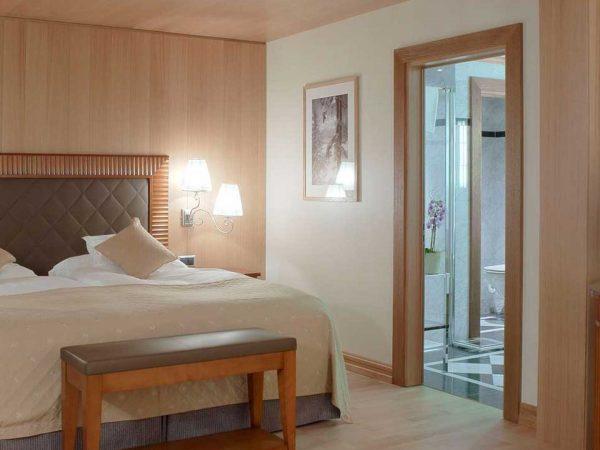 Grand Hotel Kronenhof Grand Premium Junior Suite