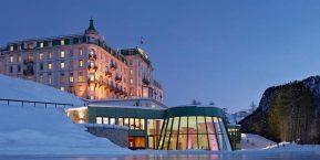 Grand Hotel Kronenhof