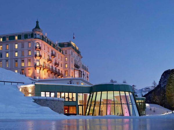 Grand Hotel Kronenhof HGrand Hotel Kronenhof Hotel Viewotel View