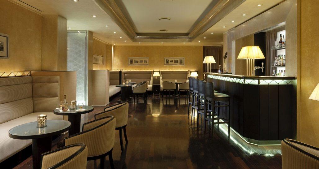 Grand Hotel Miramare Barracuda Piano Bar