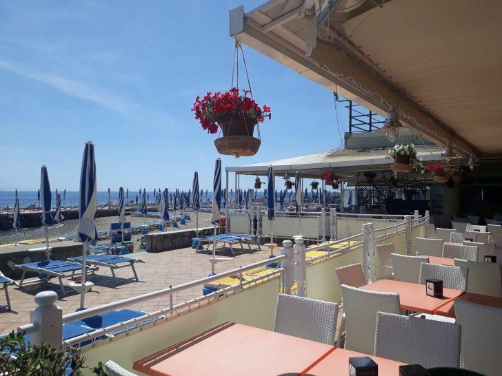 Grand Hotel Miramare Beach Club