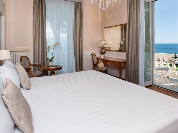 Grand Hotel Miramare Classic Suite