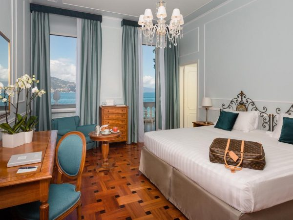 Grand Hotel Miramare Deluxe Rooms