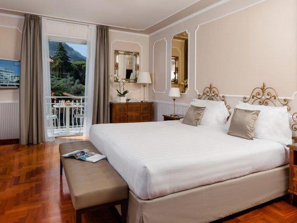 Grand Hotel Miramare Deluxe Suites