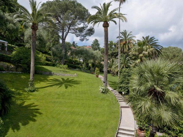Grand Hotel Miramare Garden View