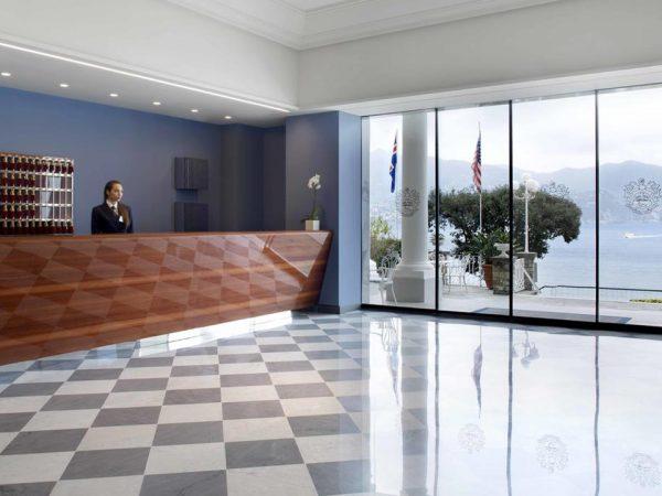 Grand Hotel Miramare Interior