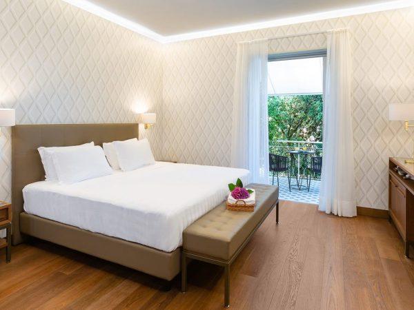 Grand Hotel Miramare Junior Suite