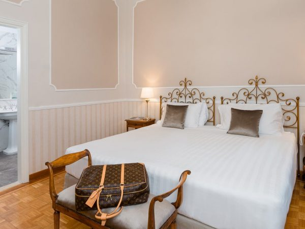 Grand Hotel Miramare Marconi Suite