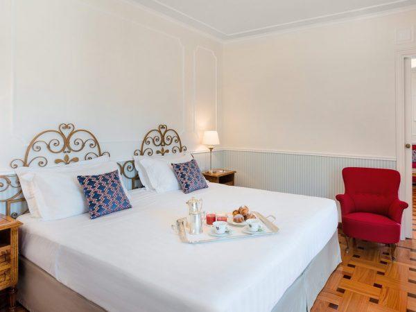 Grand Hotel Miramare Portofino Suite