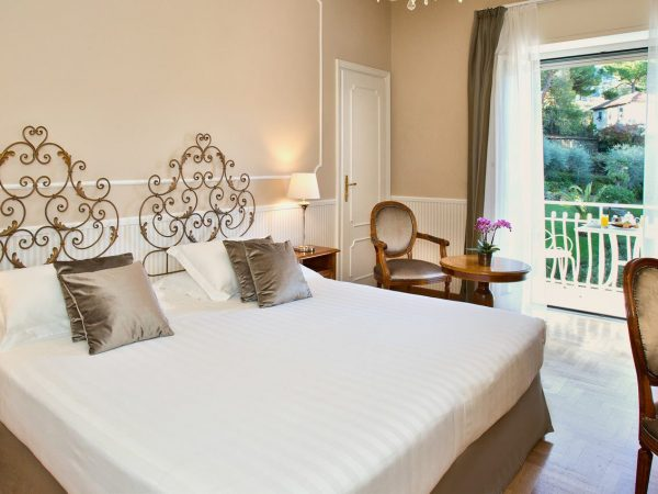 Grand Hotel Miramare Superior Rooms