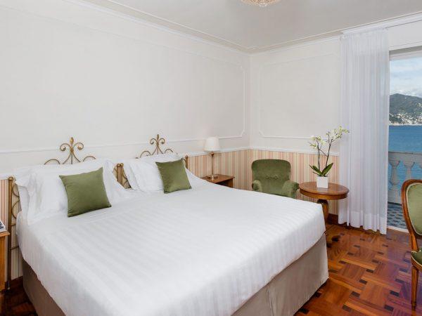 Grand Hotel Miramare Tigullio Suite