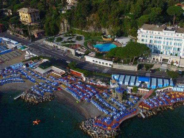 Grand Hotel Miramare Top View