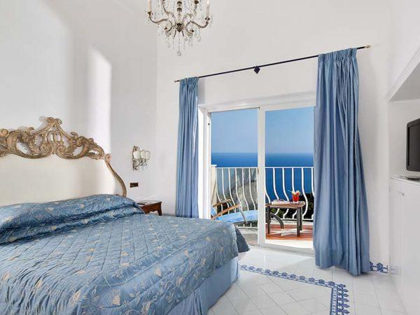 Grand Hotel Quisisana Deluxe room