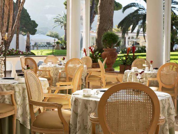 Grand Hotel Quisisana Il Quisi
